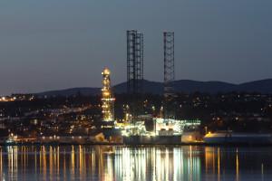 Ghana Oil and Gas